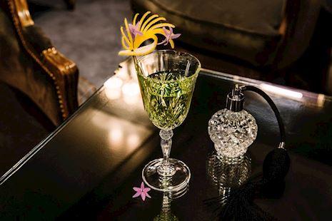 Cocktail Bar Tuileries